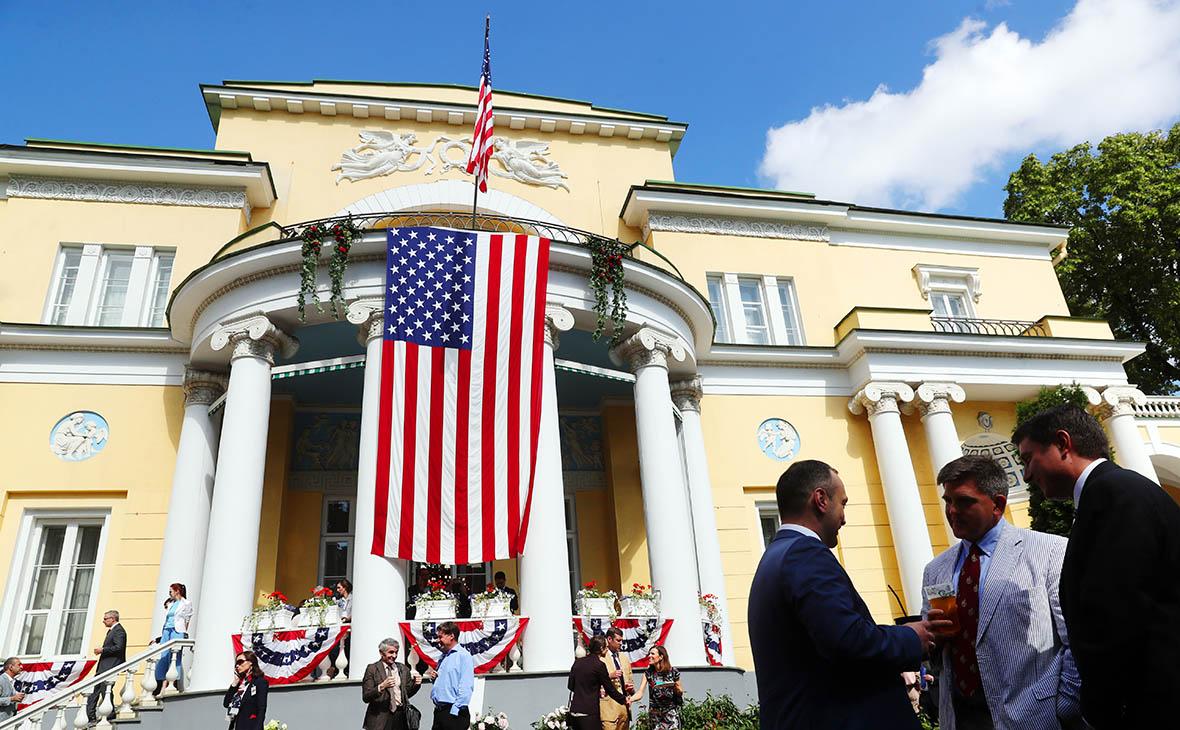 Американские СМИ: Кремль превысил зеркальный ответ США